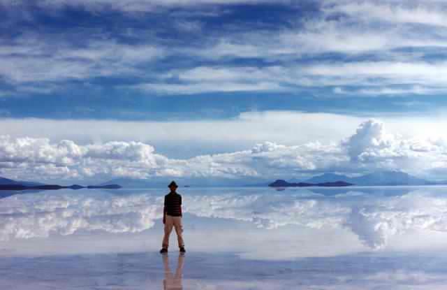 Heaven and Earth 5