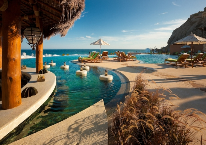 Capella Pedregal Resort, Mexico